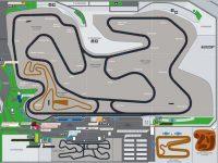 WCS: Utah Motorsports Campus
