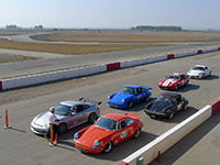 WCS: Buttonwillow Raceway