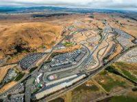 WCS: Sonoma Raceway
